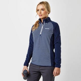 Women's Tilly Quarter-Zip Fleece