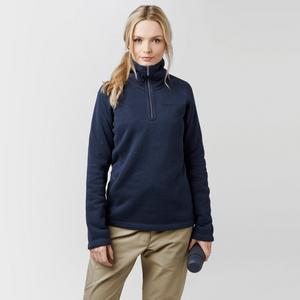 CRAGHOPPERS Women's Keris Half-Zip Fleece