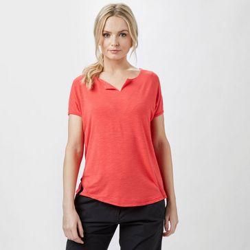ROYAL ROBBINS Women s Noe Capped Sleeve T-Shirt ... c66cb6adc