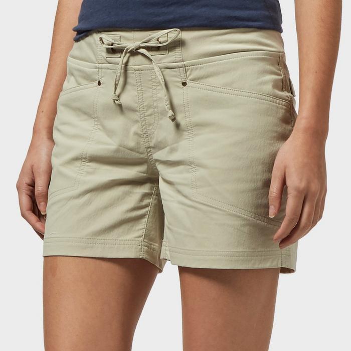 Women's Jammer Shorts