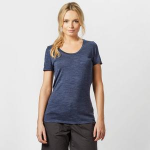 ICEBREAKER Women's Tech Lite Short Sleeve Crew Tee