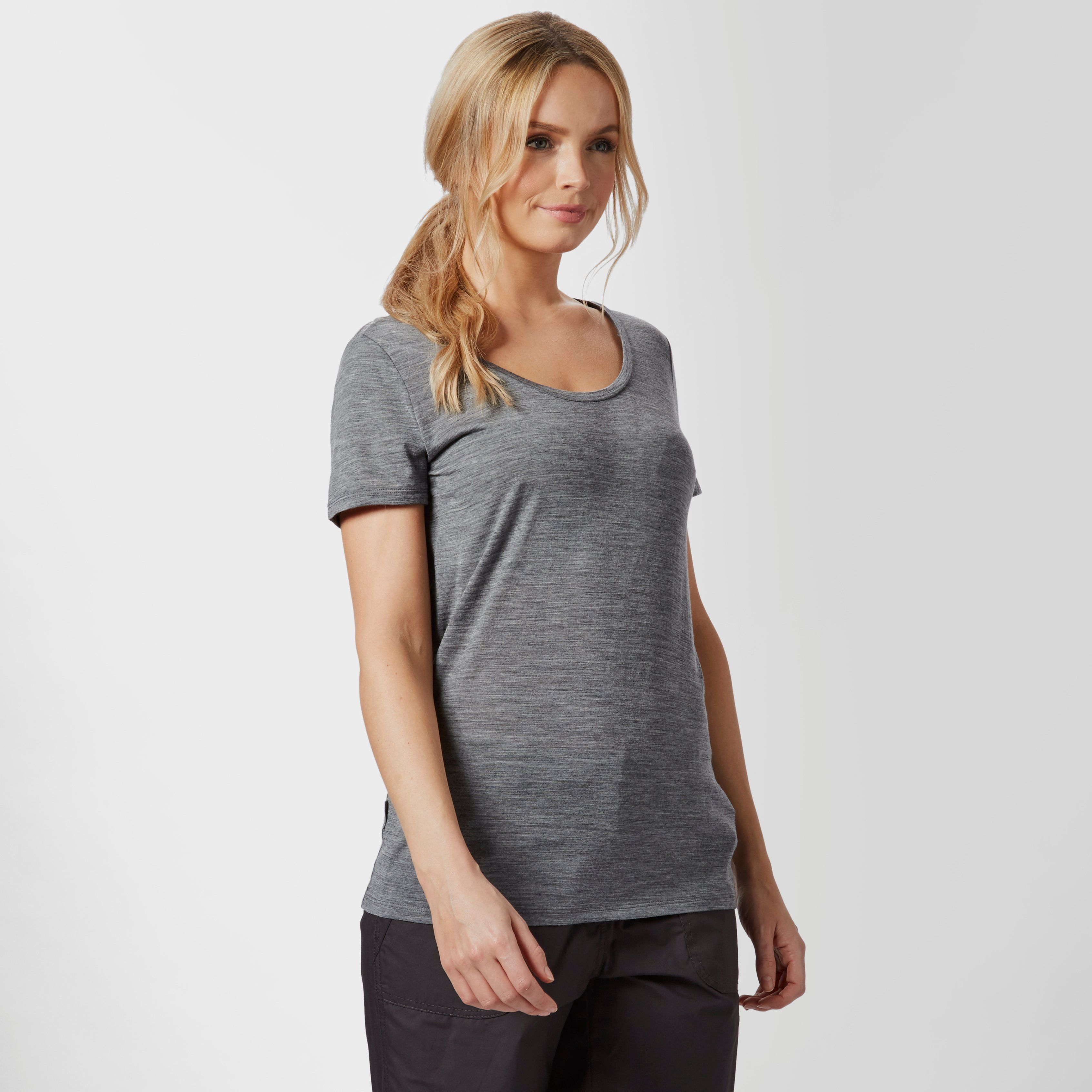 ICEBREAKER Women's Techlite Short Sleeve T-Shirt