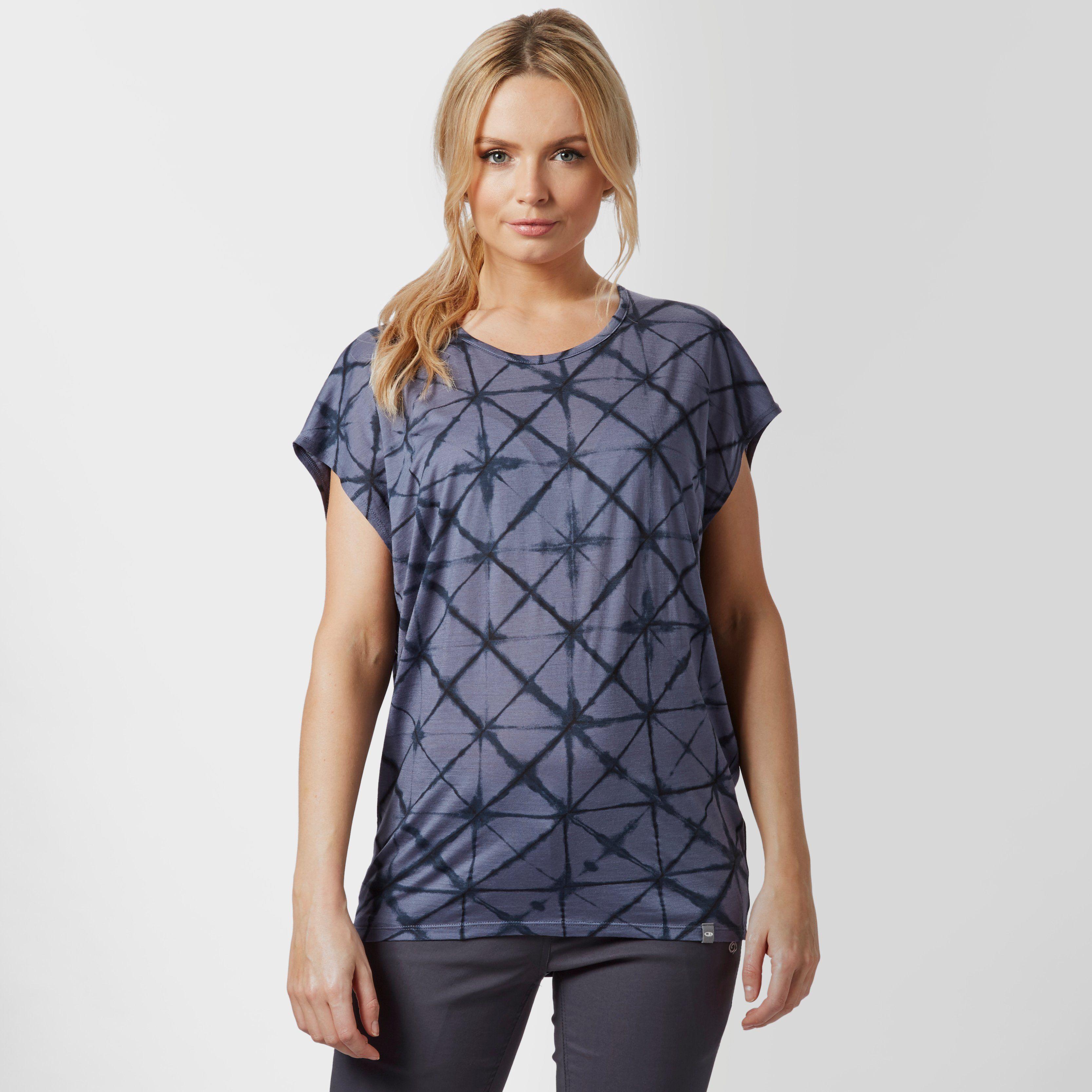 ICEBREAKER Women's Nomi Short Sleeve T-Shirt