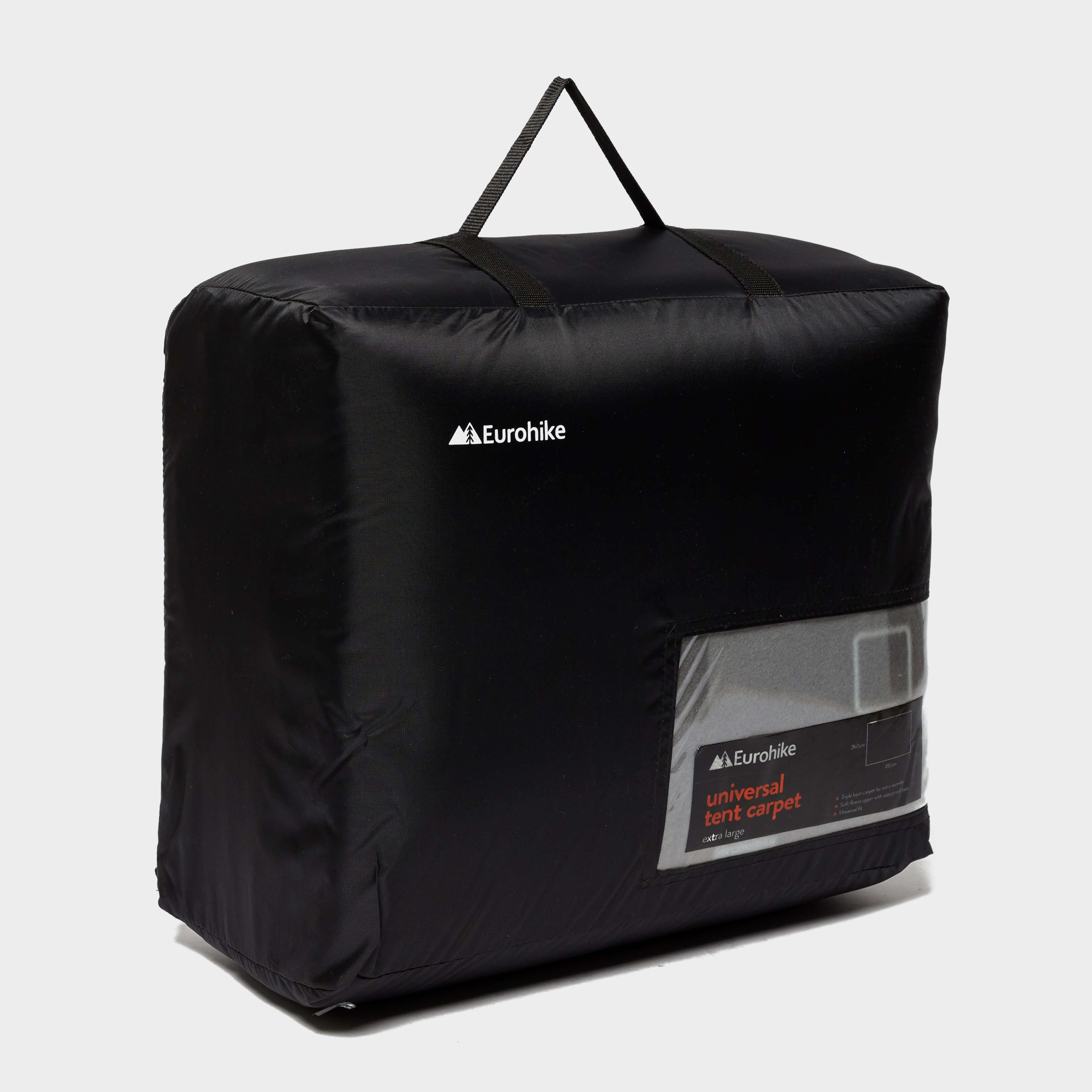 EUROHIKE Universal Tent Carpet - XL