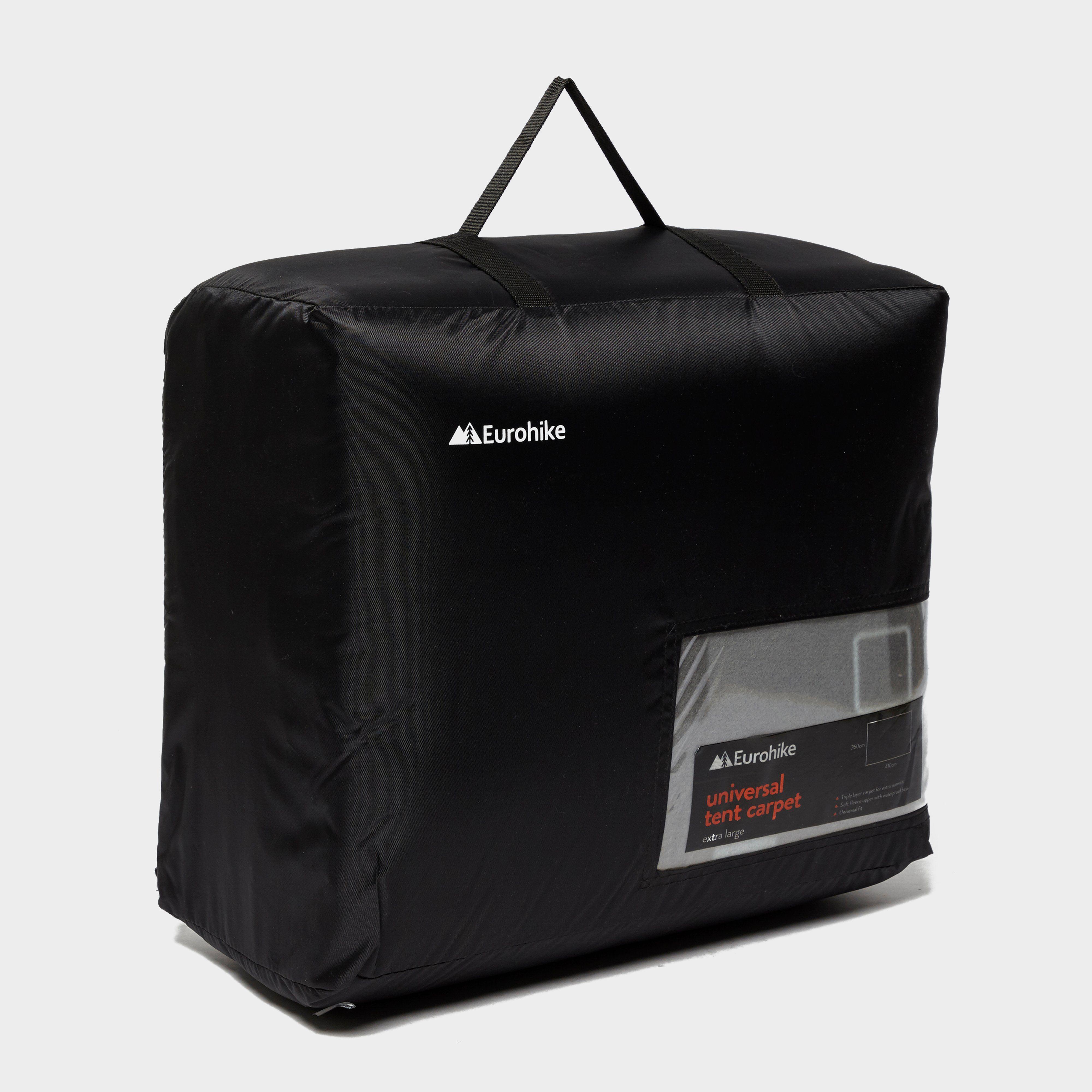 EUROHIKE Universal Tent Carpet 260 x 410 (XL)