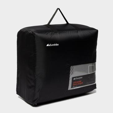 Grey|Grey Eurohike Universal Tent Carpet 260 x 410 (XL)