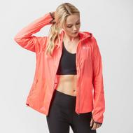 Women's High-Visibility Running Jacket