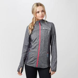 TECHNICALS Women's Pace Hooded Fleece