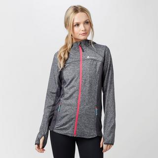 Women's Pace Hooded Fleece
