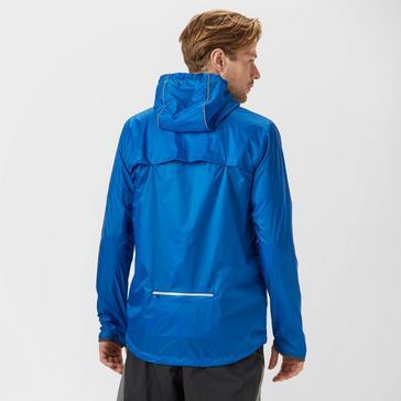 Blue Technicals Men's Running Jacket