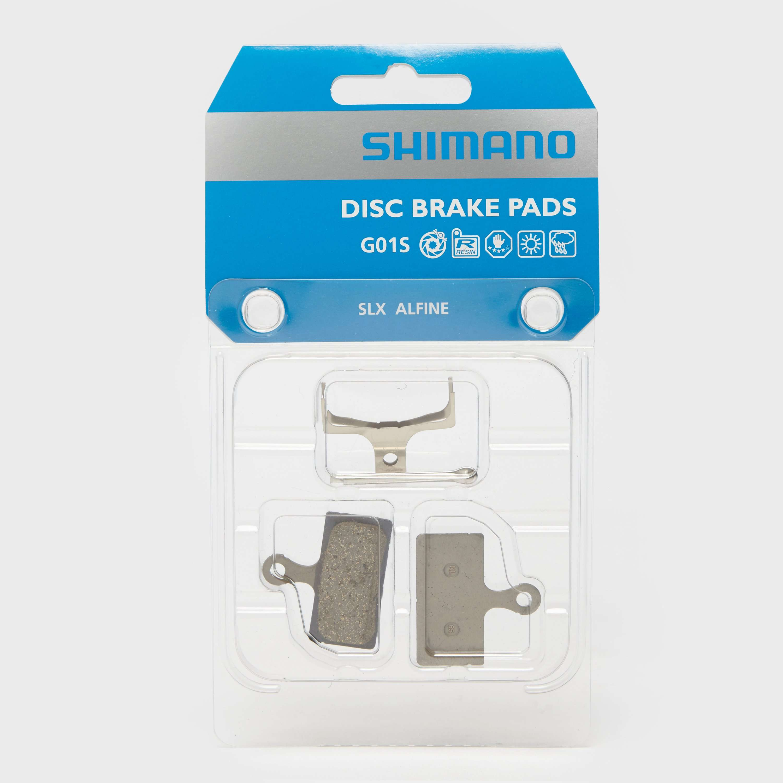 SHIMANO G01S Disc Brake Pads