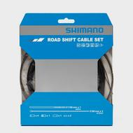 Road Stainless Steel Gear Cable Set