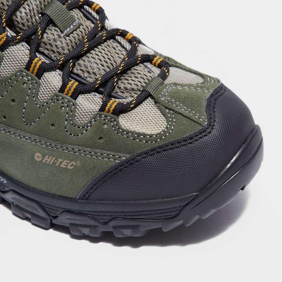Ox Belmont Walking Shoes
