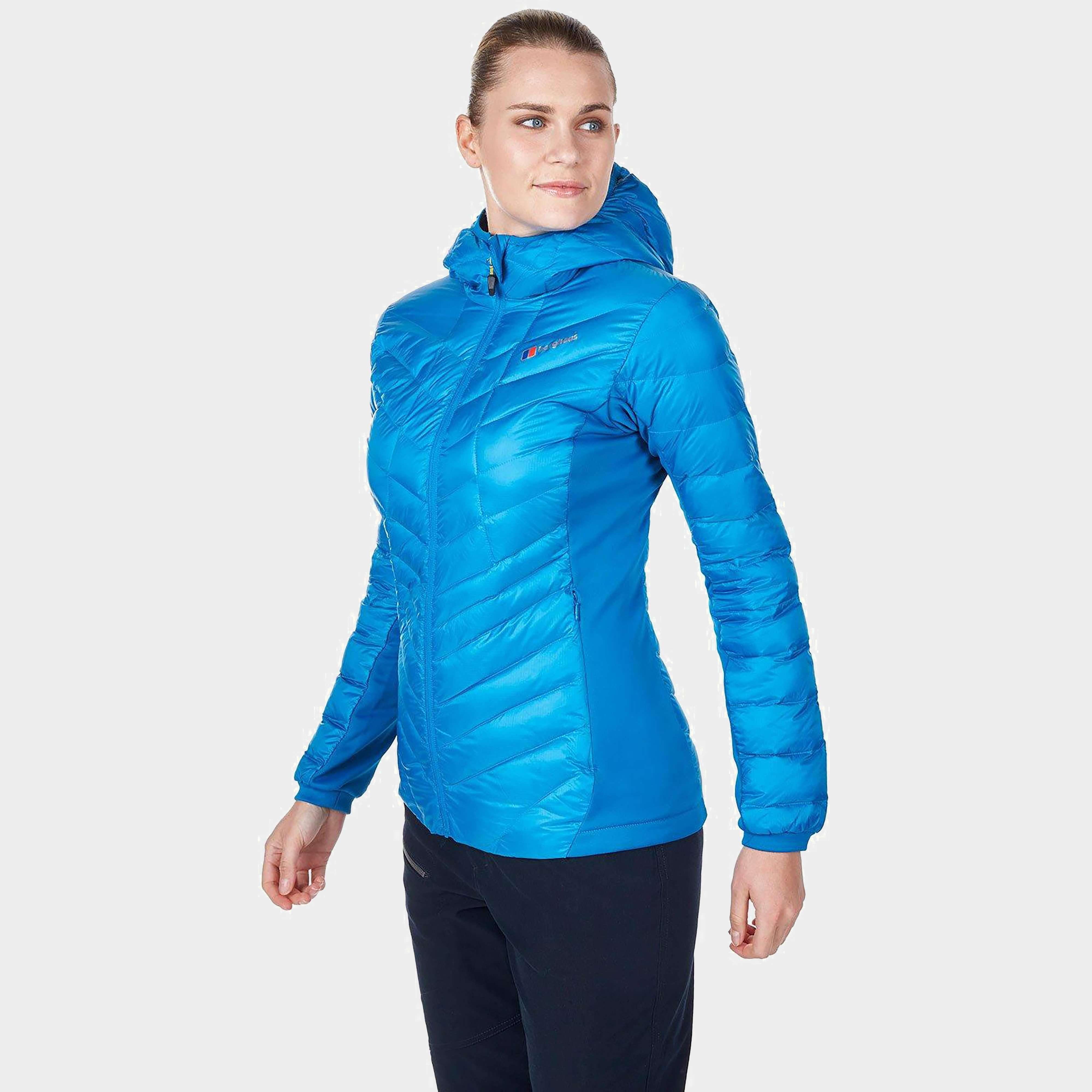 BERGHAUS Women's Scafell 2 Stretch HydroDown™ Jacket