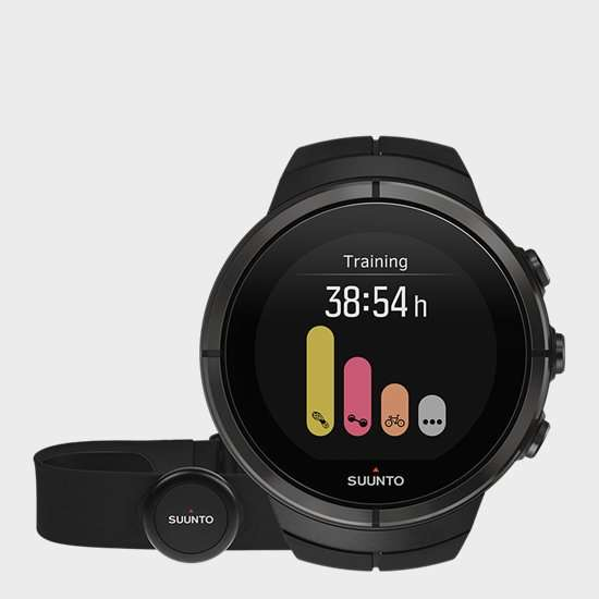 SUUNTO Spartan Ultra All Black Titanium Watch