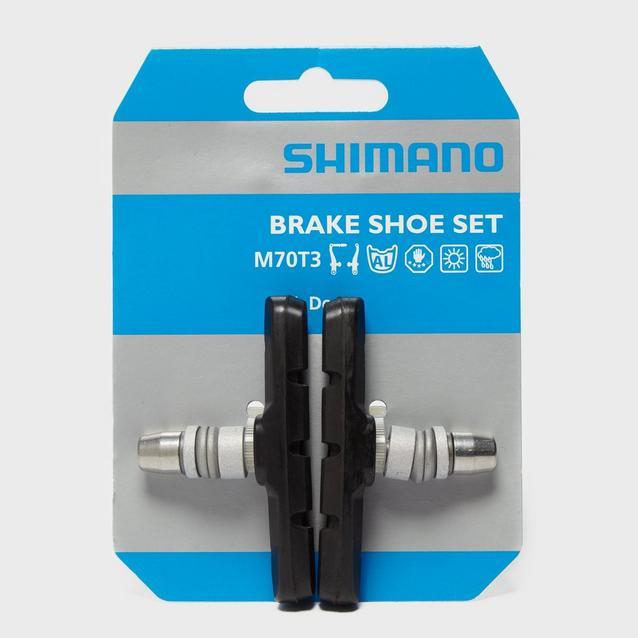 SHIMANO M600 M-System V-Brake Blocks
