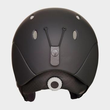 Black Sinner Titan Ski Helmet