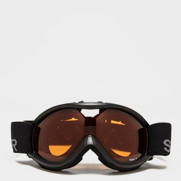 d95fe15760db Black SINNER Kids Toxic Ski Goggles