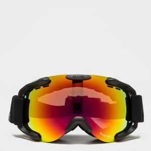 SINNER Galaxy Over The Glasses Ski Goggles