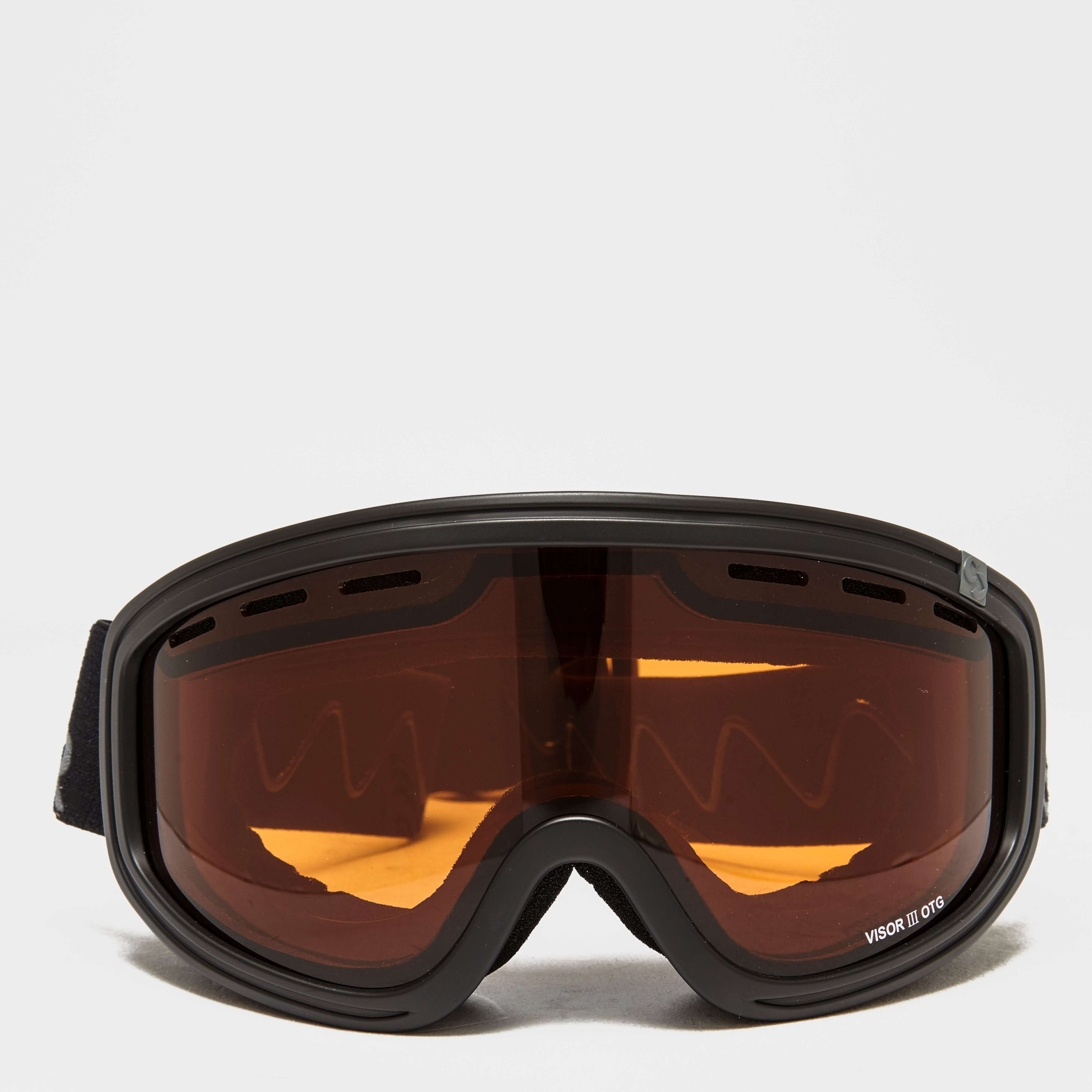 SINNER Visor III Goggles