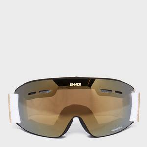 SINNER Snowstar Goggles