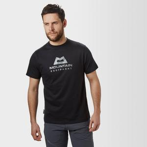 MOUNTAIN EQUIPMENT Front Logo T-Shirt