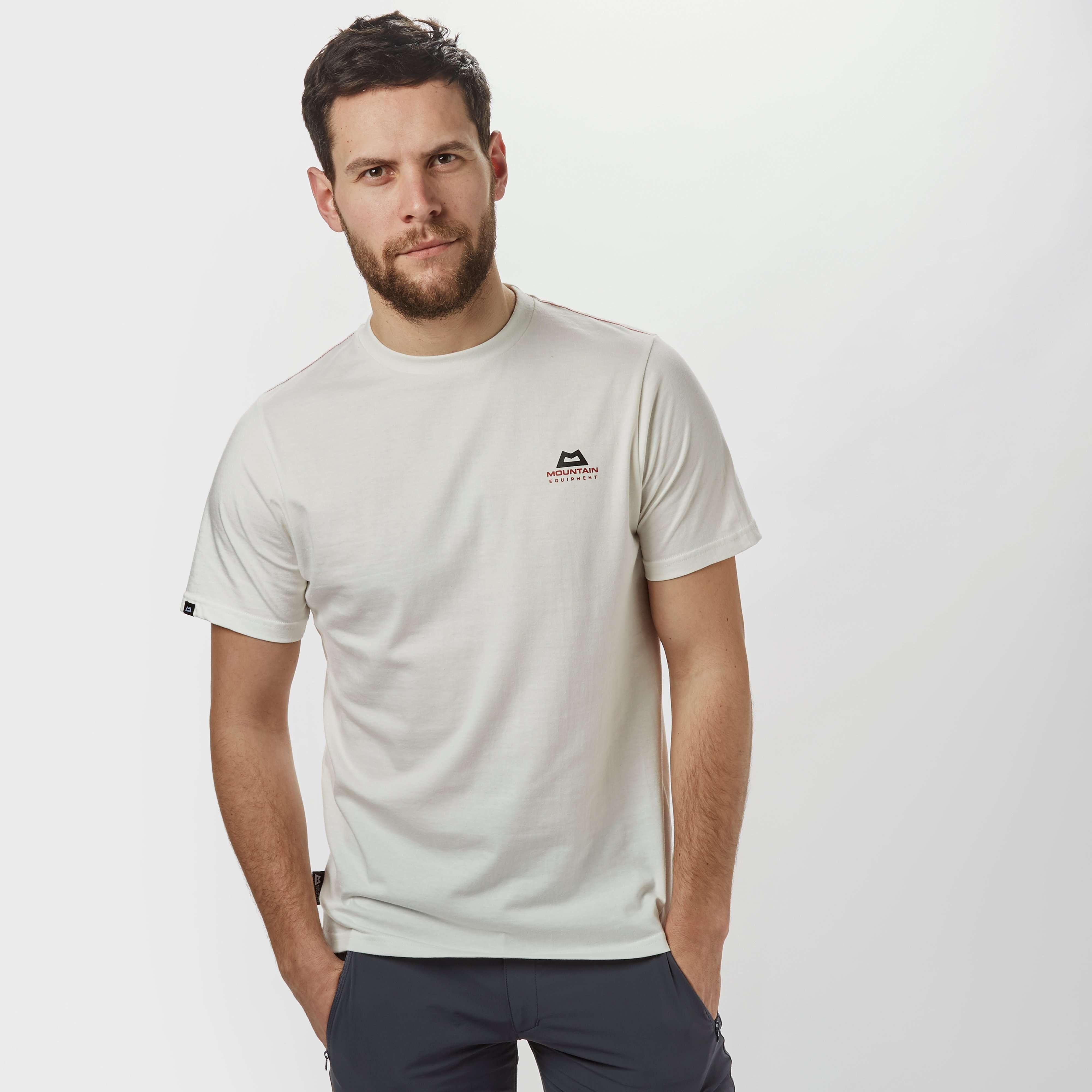MOUNTAIN EQUIPMENT Back Logo T-Shirt