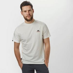 MOUNTAIN EQUIPMENT Back Logo T-Shirt