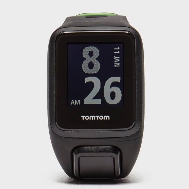 Runner 3 Cardio GPS Runner Watch