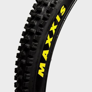 Black Maxxis MTB High Roller II 26x2.30 Tyre
