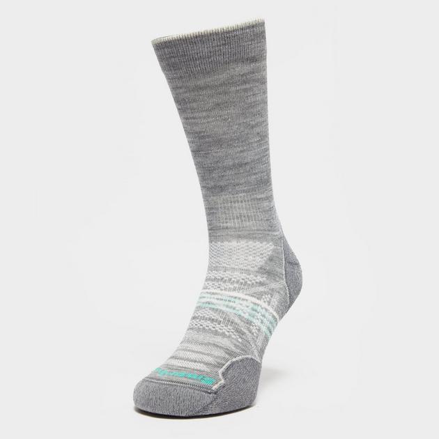 PhD® Outdoor Light Crew Socks