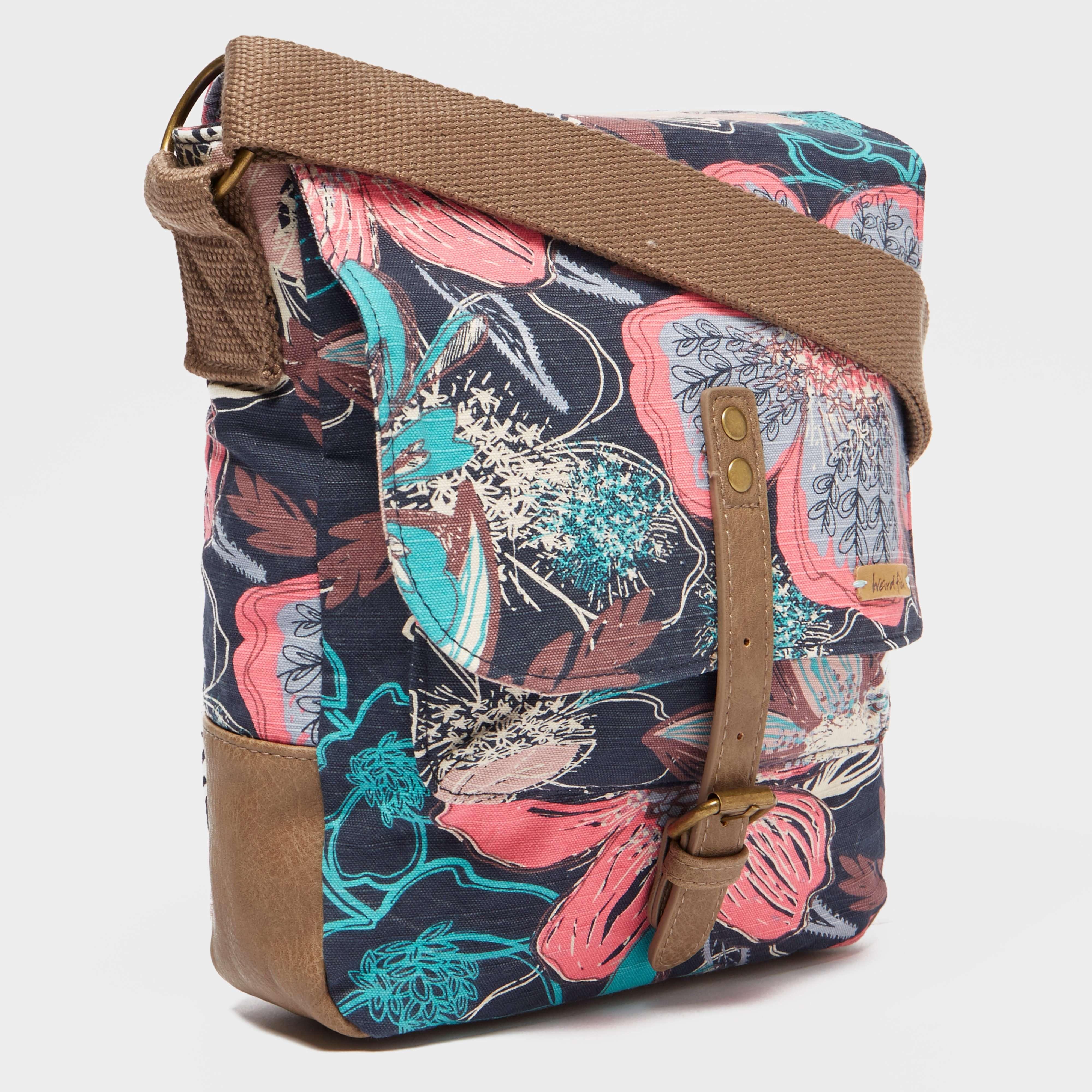 WEIRD FISH Women's Samla Bag