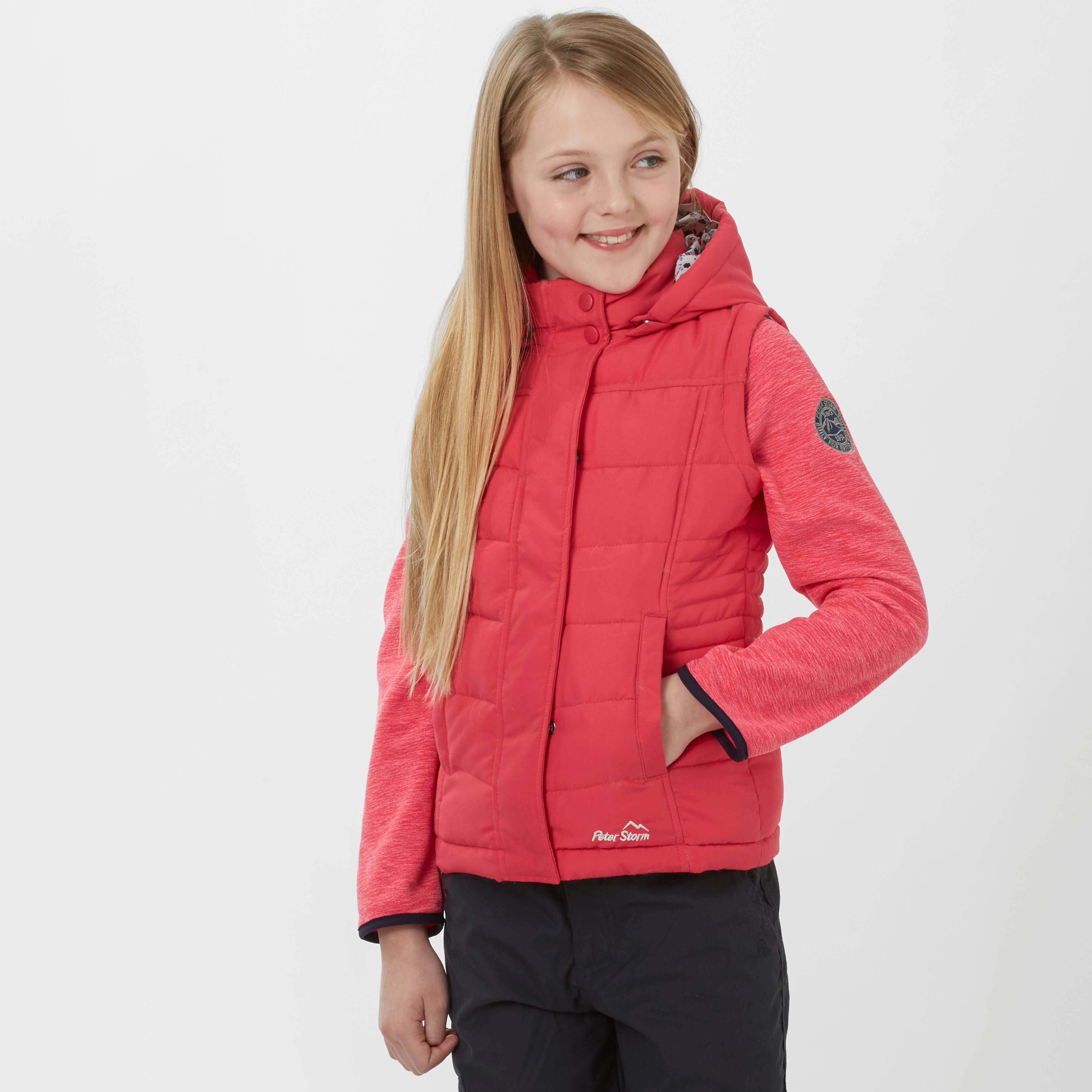 PETER STORM Girls' Daily II Gilet