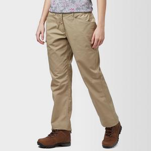 PETER STORM Women's Ramble II Trousers (Short)