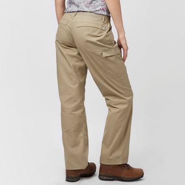 Stone Peter Storm Women's Ramble II Trousers (Regular)