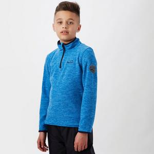 PETER STORM Boy's Marley Half-Zip Fleece
