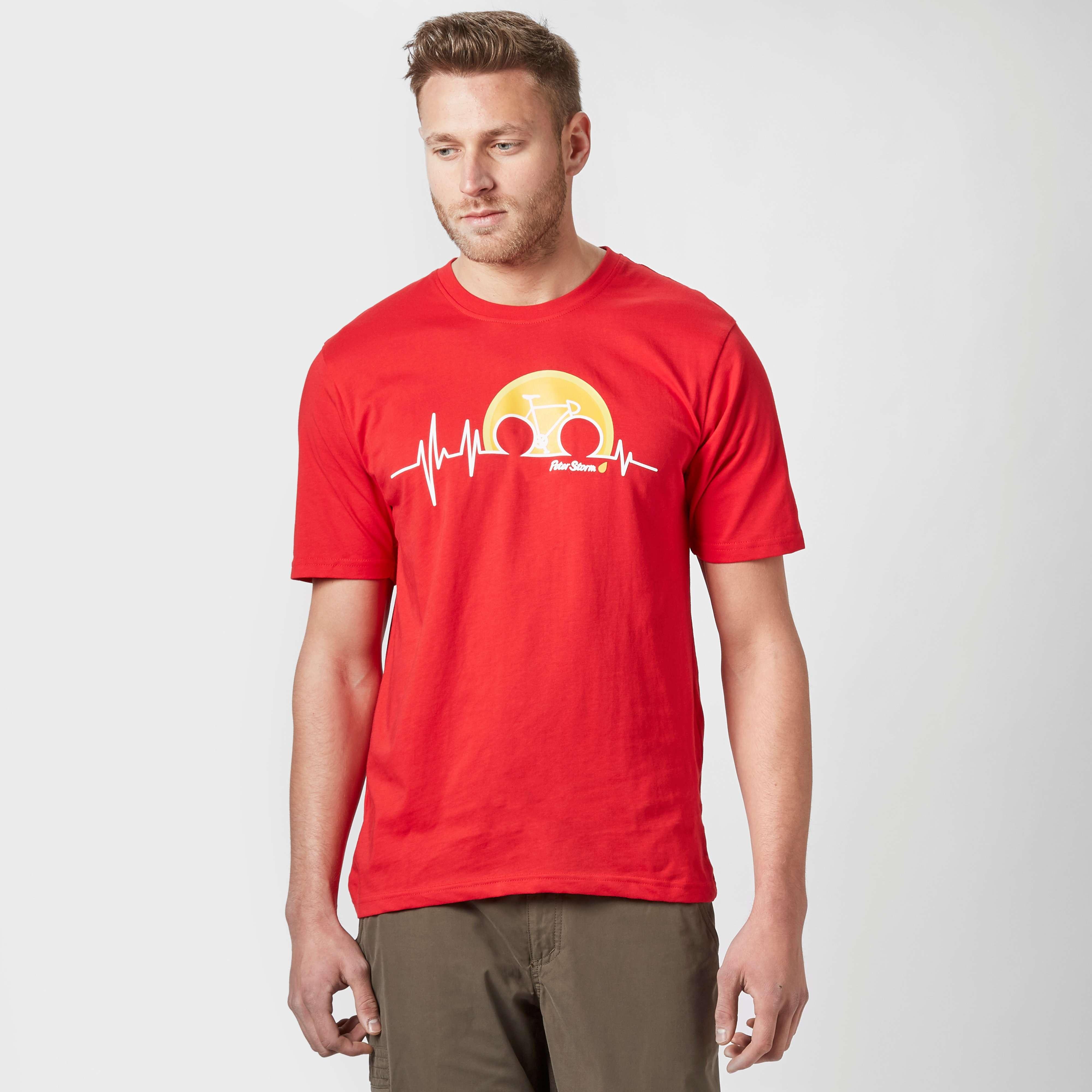 PETER STORM Men's Adrenaline T-shirt