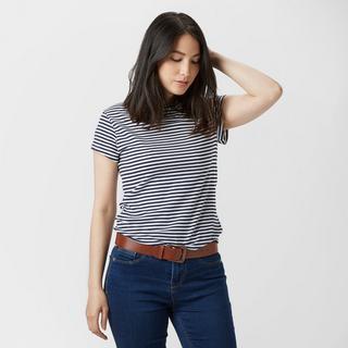 Women's Striped Angel T-Shirt