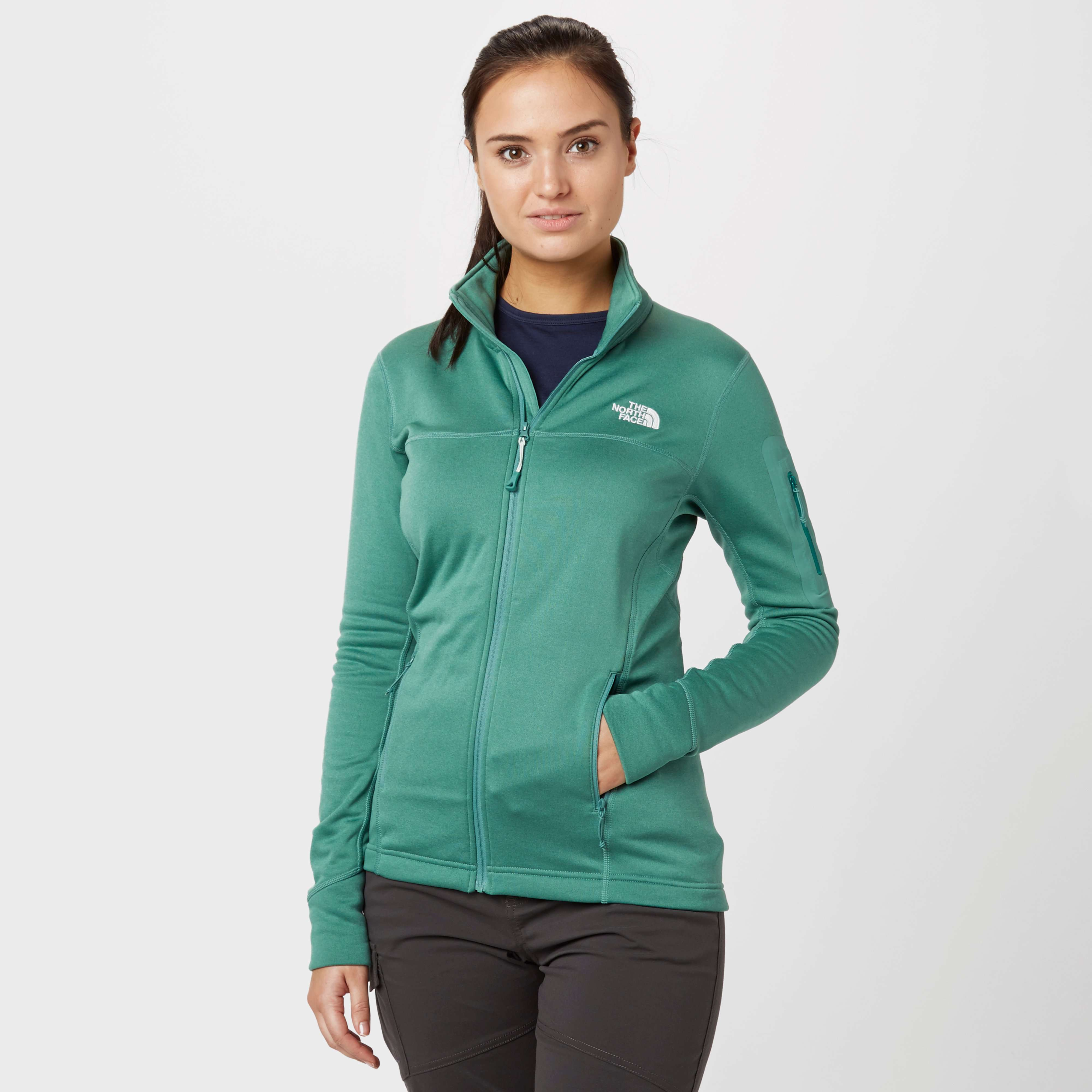 THE NORTH FACE Women's Kyoshi Fleece