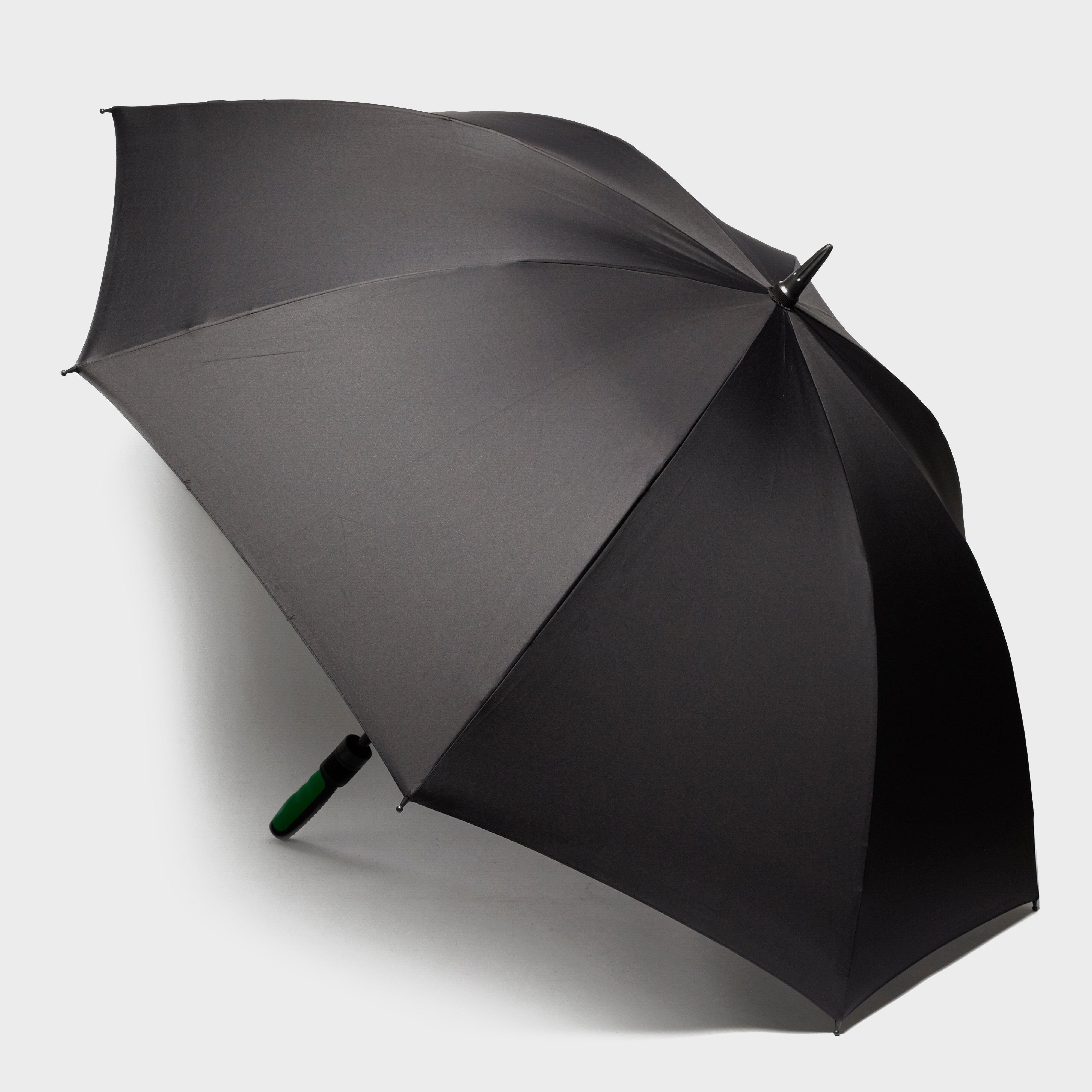 Image of Fulton Cyclone Umbrella - Black/Blk, Black/BLK