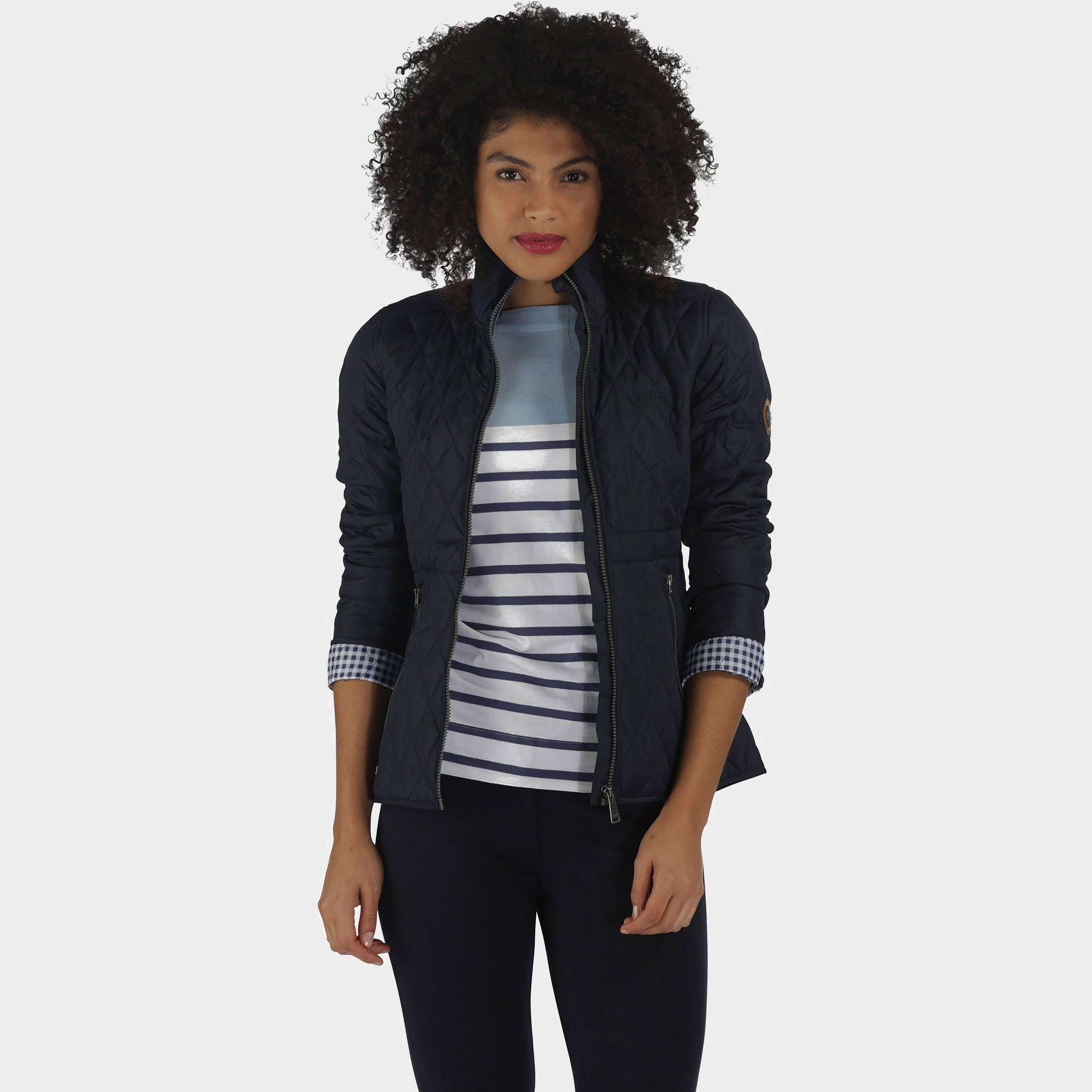 REGATTA Women's Cosmia Light Jacket