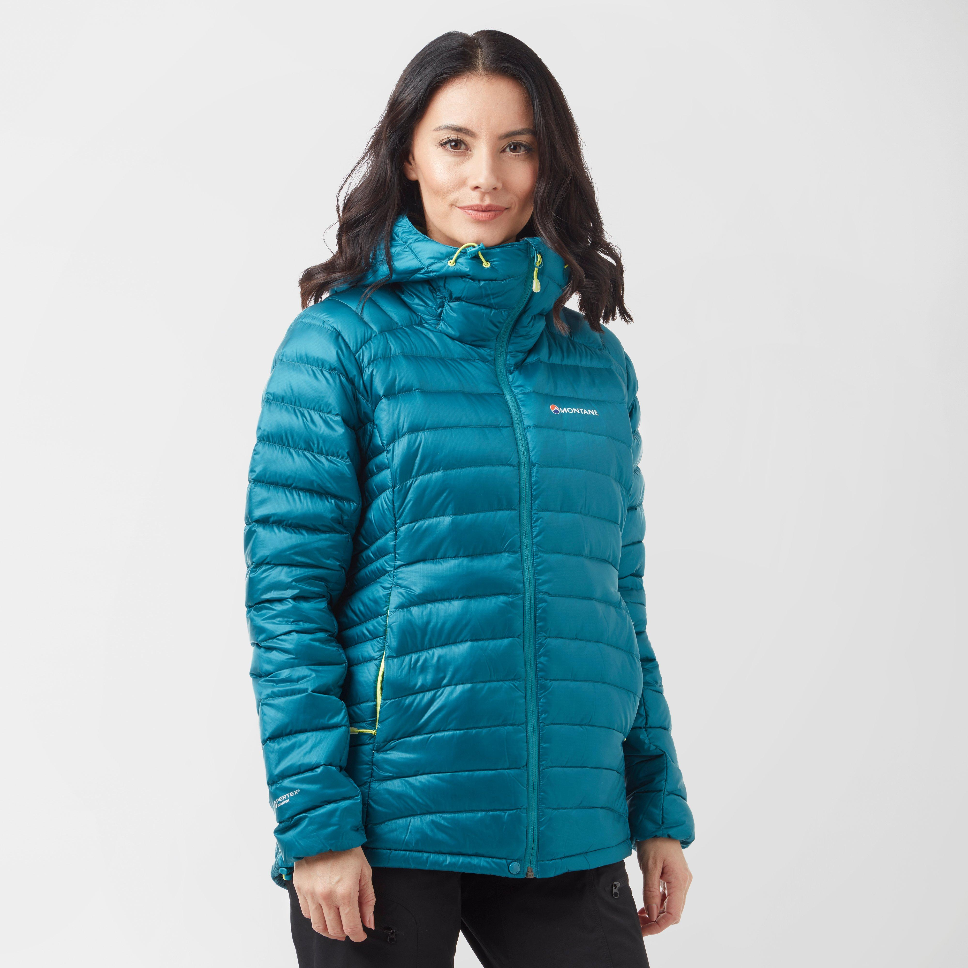 6087504f2bf Montane Featherlite Down Jacket – Women's | Compare outdoor ...