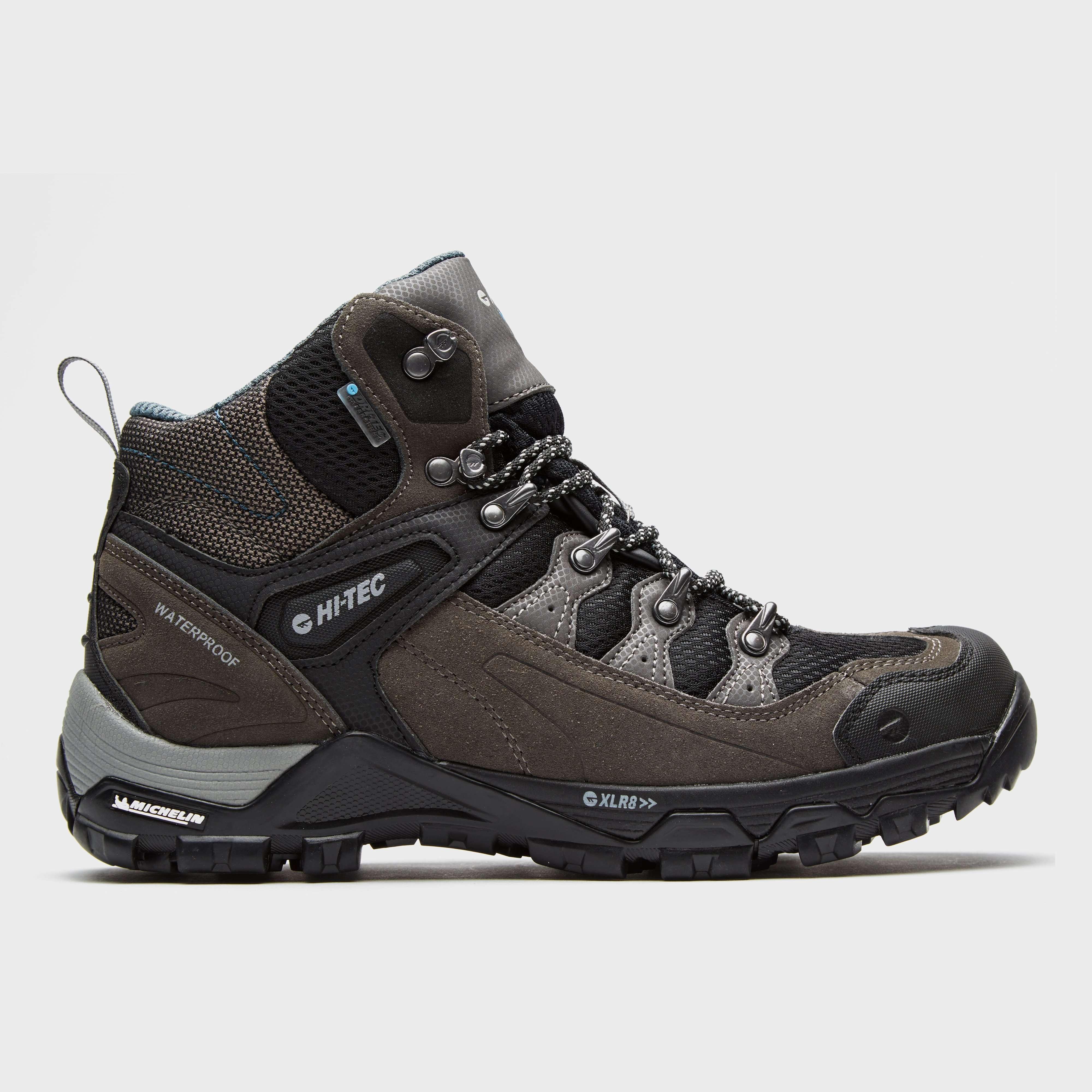 HI TEC Men's Pathfinder I Waterproof Walking Boot
