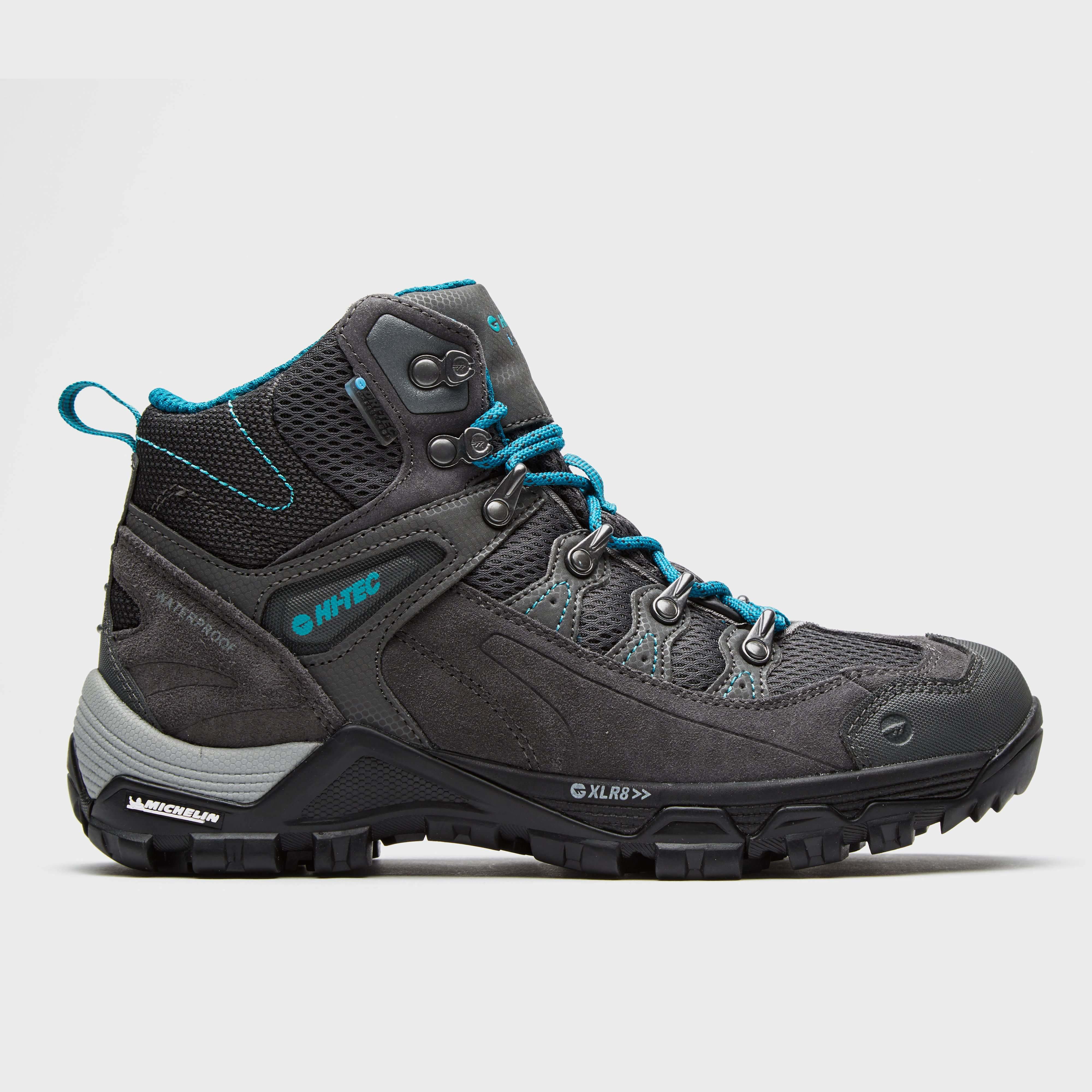 HI TEC Women's Pathfinder I Walking Boot