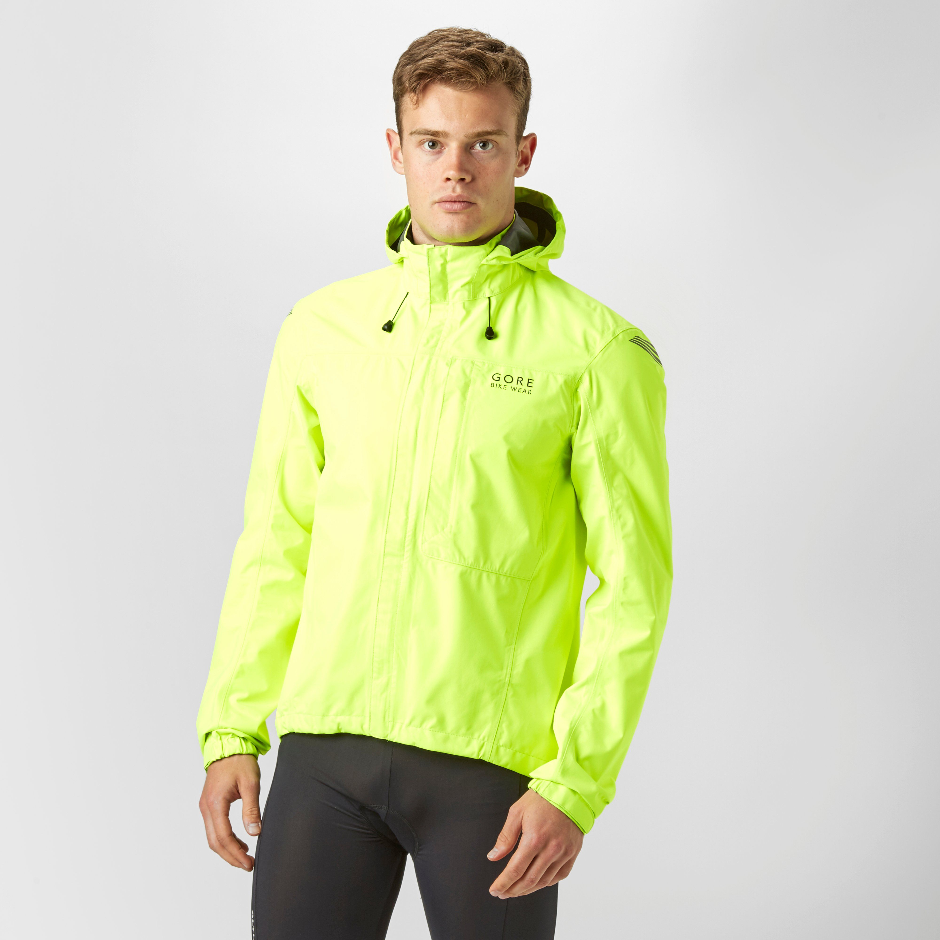 GORE Men's GORE-TEX® Paclite Jacket