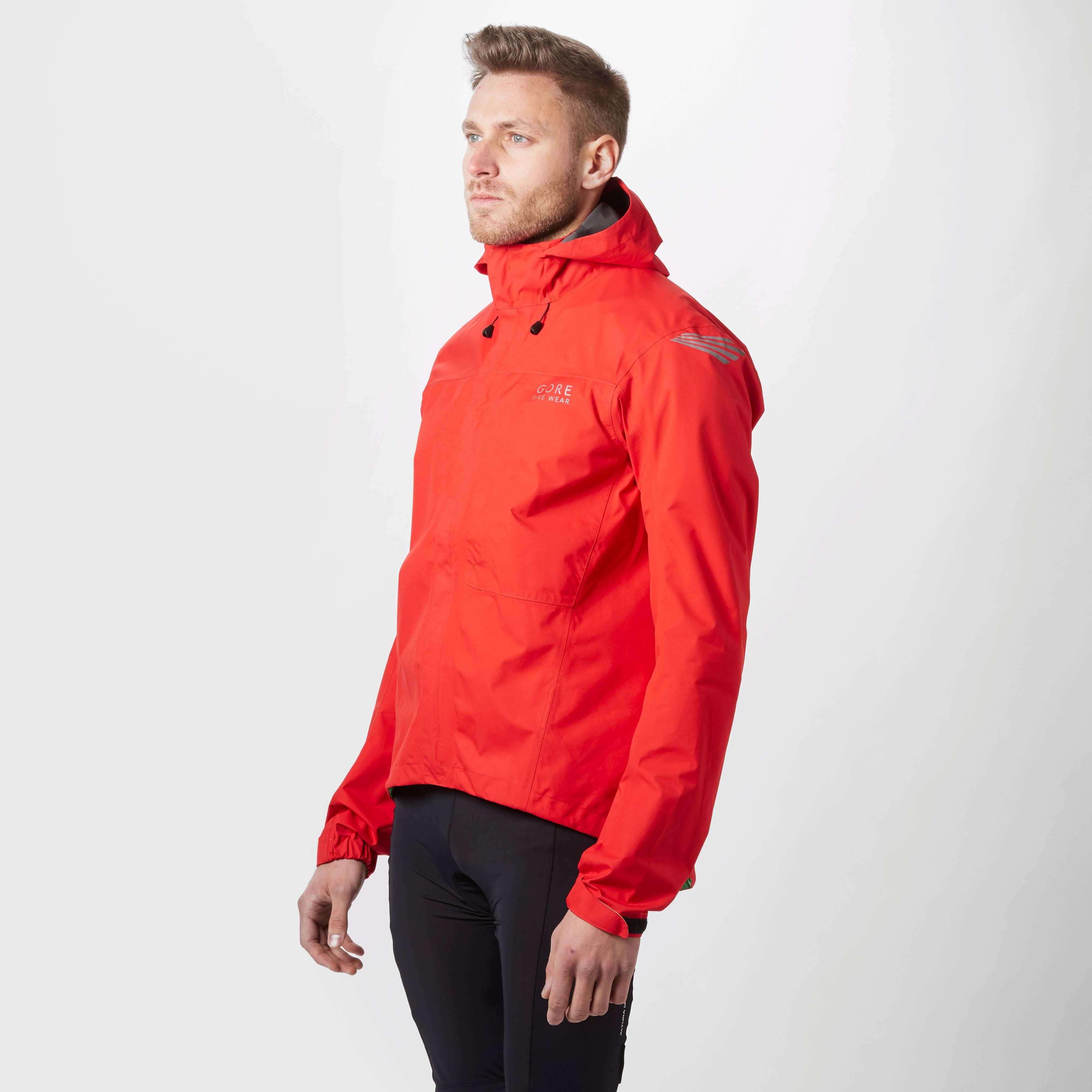 GORE Men's GORE-TEX® PackLite Jacket