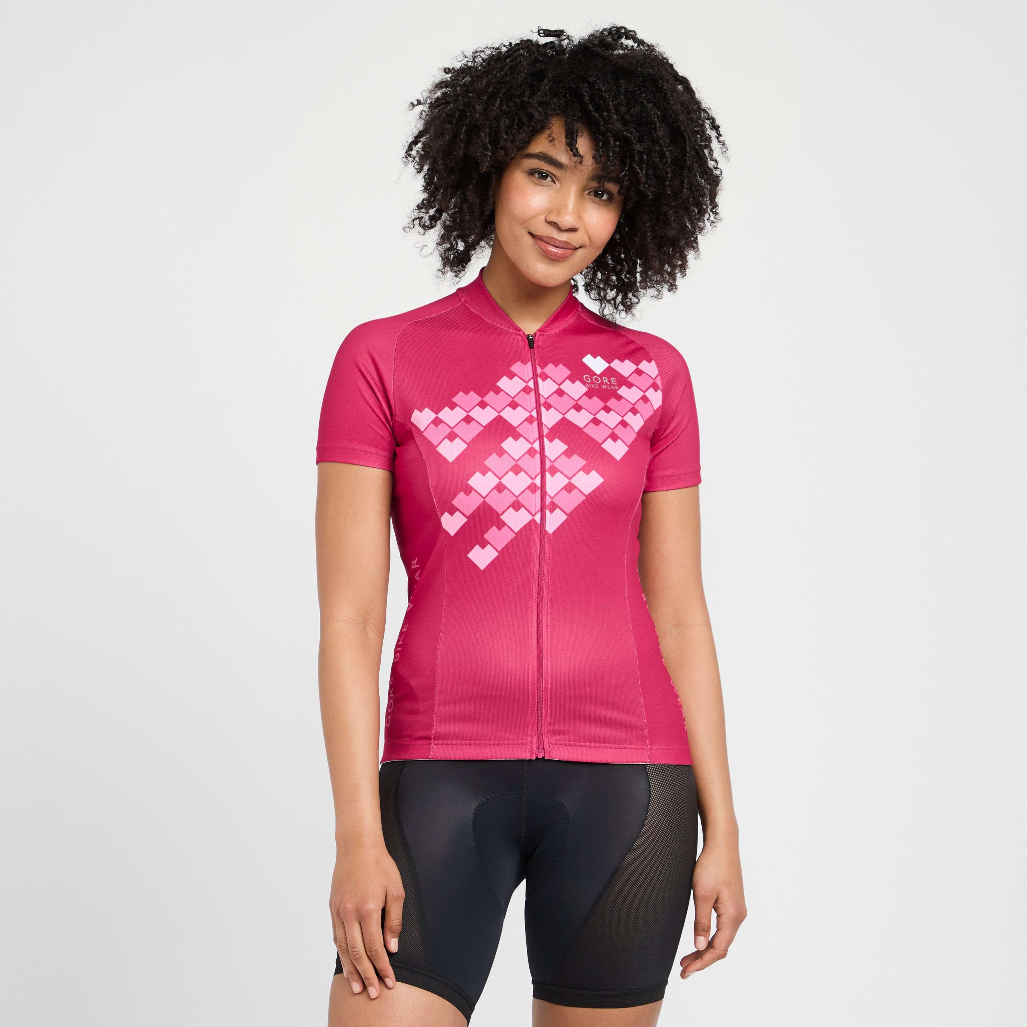 GORE Women's Heart Jersey