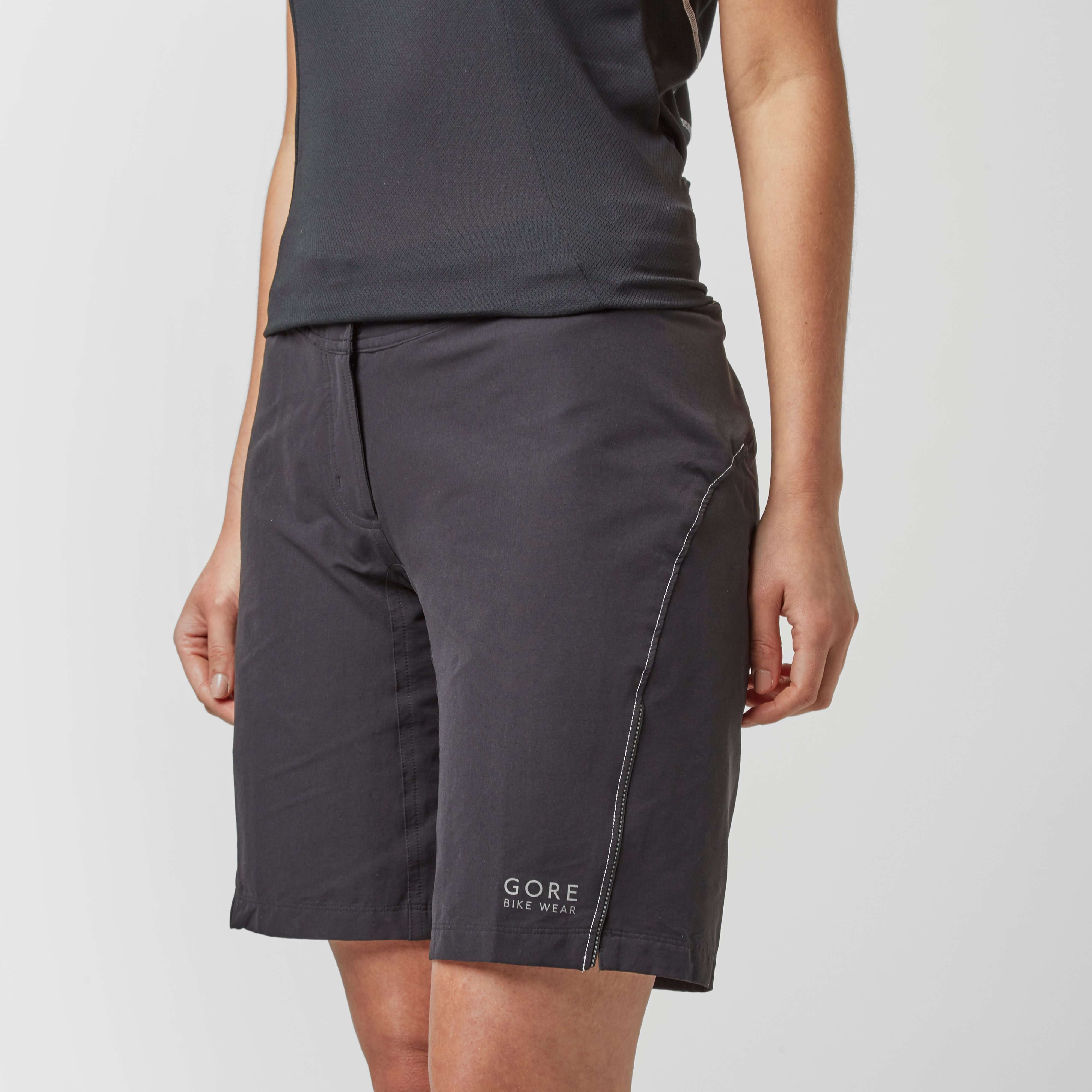 GORE Women's Element Cycling Shorts