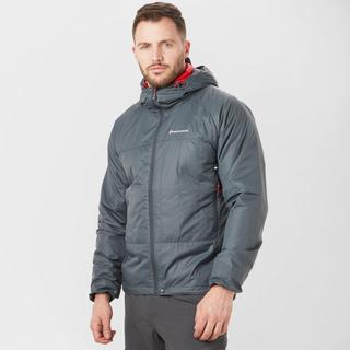 Men's Prism Insulated Jacket