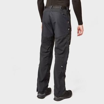 Black Montane Men's Super Terra Pants